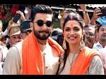 Did Ranveer Singh And Deepika Padukone Campaign For The Bjp