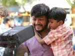 Ganesh Son Vihaan Is Playing Guest Role In Geetha Movie