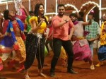 Rachita Ram Special Dance With Srimurali In Bharate Movie