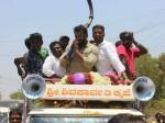Darshan Campaign In Bangalore Central Lok Sabha