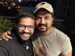 Srujan Lokesh Come Back To Zee Kannada