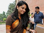 Fans Argue That Ramya Has Voted In Lok Sabha Election
