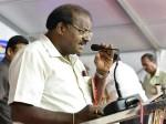 Hd Kumaraswamy Promised To Dr Vishnuvardhan Fans