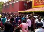 Kgf 2 Kannada Movie Craze Began In Audition