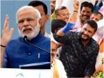 Is Darshan Fan Of Pm Narendra Modi