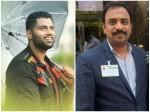 Rebel Star Ambareesh Fan Manjunatha Buy A Amar Movie Ticket For One Lakh