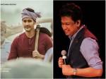 Vijay Prakash Song In Maharshi Is Super Hit