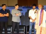 Maharshi Movie Artist Guruswamy Become Emotional