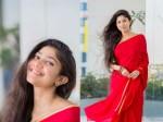 Sai Pallavi Likes Dance Very Much