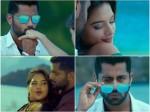Amar Kannada Movie Onde Aetige Song Out