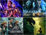 Which Is The Highest Grossing Hollywood Movie In India