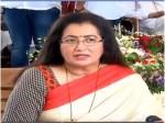After A Big Victory Sumalatha Hold A Press Meet