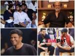 South Indian Stars Are A Great Wellcome To Abhishek Ambareesh Starrer Amar Film