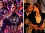 Avengers Endgame Beat Titanic Movie Collection