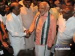 Super Star Rajinikanth Wishes To Pm Narendra Modi For Victory Of Bjp