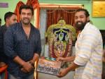 Dhruva Sarja Launch Chiranjeevi Sarja Kshatriya Movie