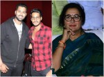Sumalatha React On Nikhil Kumar And Abhishek
