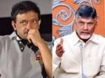 Ram Gopal Varma Troll On Chandrababu Naidu