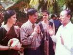 Tn Seetharam Shared Dr Rajkumar Photo