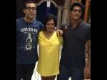 Actress Disco Shanti Son Meghamsh Making His Tollywood Debut
