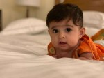 Suni Mentioned Name For Yash Daughter