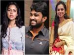 Amala Paul Ex Husband Al Vijay Marriage Date Fix