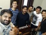 Arjun Janya Will Be The Music Director For Raymo Kannada Movie