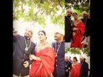 Rakshita Prem Shared Dance Karnataka Dance Show Promo Shoot Photo