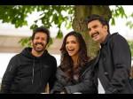 Deepika Padukone Will Be Playing Lead Role In Ranveers 83 Movie