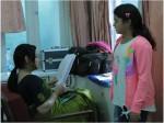 Priyanka Is Acting Guru For Her Daughter Aishwarya Upendra
