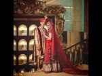 Actress Aarti Chabria Ties The Knot With Boyfriend Visharad Beedassy