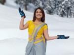 Haripriya Took Short Break From Shooting