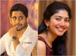 Telugu Actor Naga Chaitanya And Sai Pallavi As The Lead Pair For Sekhar Kammula Next