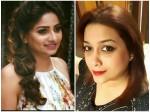Rachitha Ram Will Play An Important Role In Ek Love Ya Film