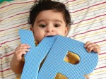 Yash And Radhika Pandith Daugther Name Will Reveal On June