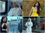 Amar Kannada Movie Marethuhoyithe Video Song Released