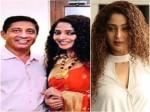 Suman Ranganathan Got Married With Sujan