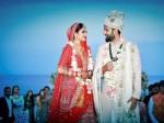 Nusrat Jahan Gets Married To Kolkata Businessman