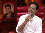 Sharan Got 10 Rupees From Star Actor