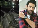 Telugu Actor Varun Teja Car Accident
