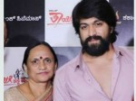 Police Lodge Fir Against Actor Yash Mother Pushpa