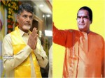 The Only Actor Can Save Ntr S Tdp Party