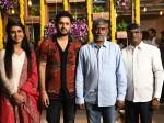 Priya Varrier Selected To Play Lead Role In Nithins New Movie