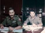 Uri Actor Vicky Kaushal New Movie Biopic Of Sam Manekshaw