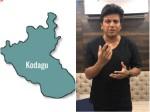 Shiva Rajkumar Supports Weneedemergencyhospitalinkodagu Campaign
