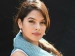 Tanya Hope S Disco Raja Movie Look Revealed