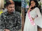 Kannada Actor Pratham Slams To Sruthi Hariharan Fan In Social Media
