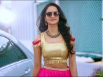 Shanvi Srivastava Acted In Kannada Serial