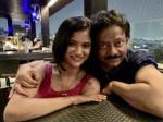 Ram Gopal Varma Niece Shravya Varma Enters Film Industry