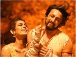 Santhosh Ananddram Gave Pailwaan Of Romance Title To Sudeep
